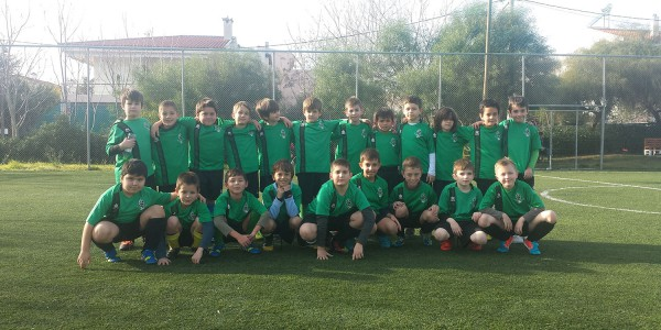 Pro Junior 2014-2015
